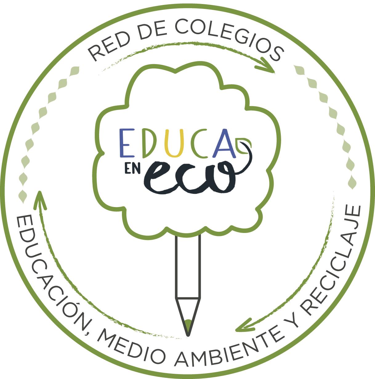 Resultado de imagen de Educa en Eco de Ecoembes: