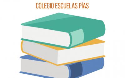 Libros curso 2019-2020