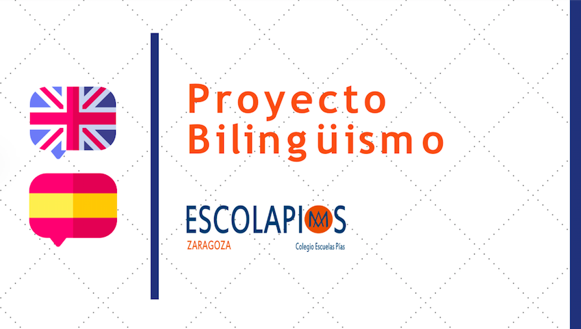 Proyecto Bilingüismo Secundaria