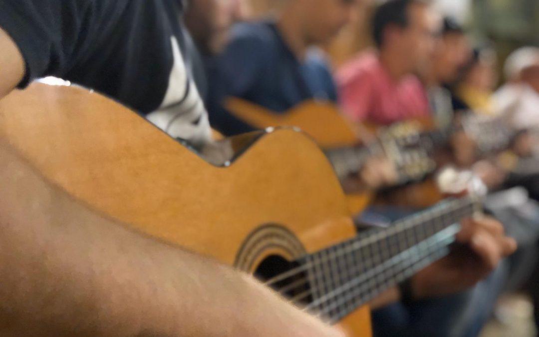 Celebración cristiana Escolapia de Zaragoza
